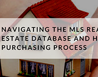 Navigating the MLS Real Estate Database and Home Purcha