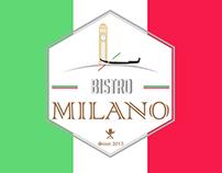 Cards Facebook Bistro Milano