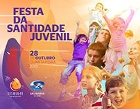 Festa da Santidade Juvenil