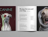 CANINE Magazine