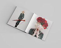 Cosplay Photobook 01: Youjo Senki