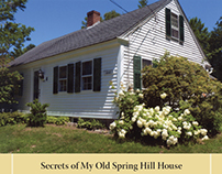 Secrets of My Old Spring Hill House
