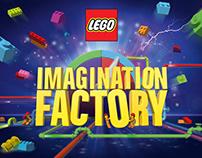 LEGO Imagination Factory