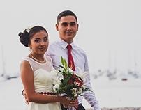 Fotografía - Boda Sandra & Brian, La Punta.