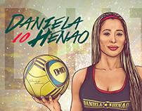 Daniela Henao DH10