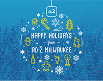 Ad 2 Milwaukee Holiday