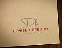 Logo Design - Denise Hepburn