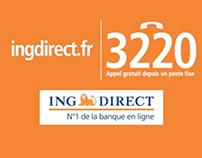 ING Direct by David Ariyel