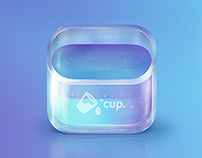 Cup production