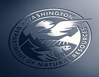 Department of Natural Resources New Logo
