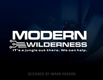 Modern Wilderness Logo