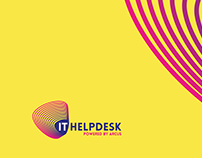 IT HELPDESK BRANDING