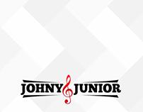 Johny e Junior - Apresentação