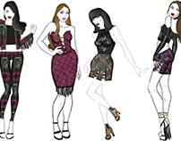 Mamacita Fashion Line