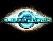 Cloud of Venus Concept Title