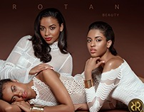 Rotan Beauty Campaign 2016