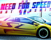 Homenagem: Need For Speed 3 - Hot Pursuit