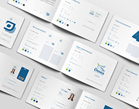 brand book, corporate identity, guidelines