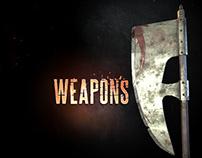 Gaming Weapon