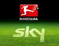 Sky Sports Bundesliga