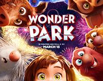 Wonder Park (Paramount Pictures)
