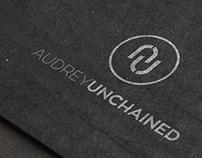 Audrey Unchained - Branding