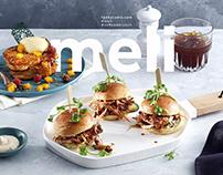 Meli Coffee & Brunch
