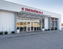 HOSPITAL RESTINGA E EXTREMO-SUL