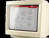 Docspace - Система Электронного Документооборота