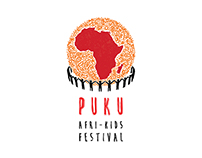 Puku Afri-Kids Festival