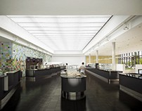 Helios Cafeteria