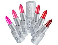 Son Vacc Matte lipstick
