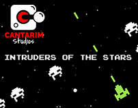 Browser Game Development - Intruders of the Stars