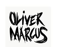 Oliver Marcus logo 2