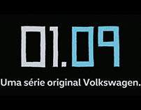0109 - Série Original Volkswagen