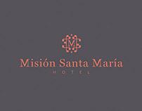 Misión Santa María