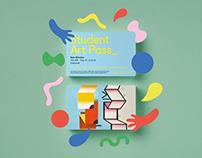 YCN - Art Fund Campaign