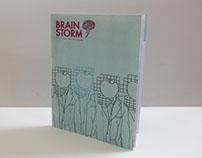 Brainstrorm magazine