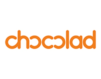 Chocolad agency rebranding