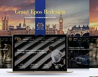 Grant Epos Redesign