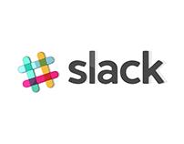 Slack Brand Identity