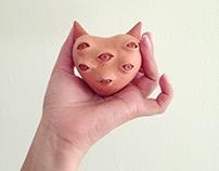 My ceramic life