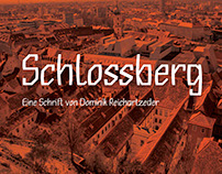 Schlossberg Schriftgestaltung