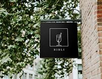Bibli Identity Design