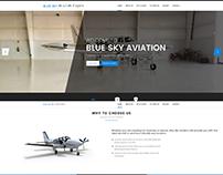 Blue Sky Aviation