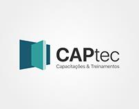 Captec - Logo