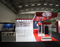 Dupont at African Utility Week 2015 | XZIBIT