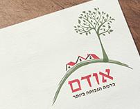 מיתוג למושב אודם | Moshav Odem's branding