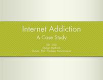 Internet Addiction - Design Methods