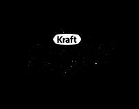 Kraft Singles BOLD Slices // Spec Social Campaign